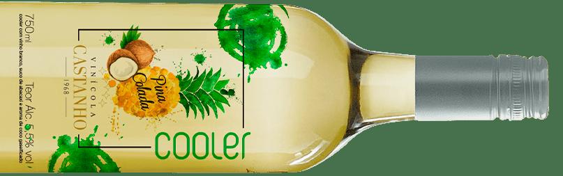 Cooler Piña Colada