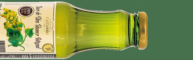 Suco de Uva Branco Integral 300ml
